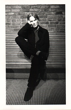 Jim Carroll Band